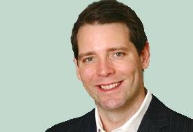 Ryan Pelerin, Founding Partner and COO, WSM International