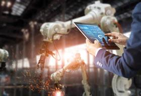 Bringing Smart Factory Vision to the Automotive Industry