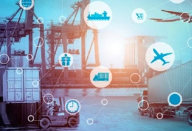 Technology is Driving Efficiency in the Logistics Industry