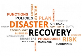 What to consider in disaster recovery