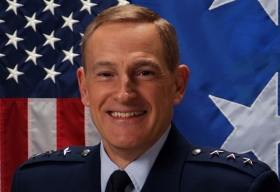 Michael J.Basla, CIO, U.S. Air Force