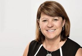 Ann Neidenbach, CIO, Convergex