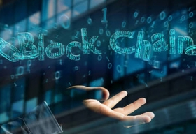 Blockchain Drives the Future of Industries