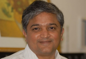 Prashanth Palakurthi, Founder and CEO, Reflexis Systems, Inc.