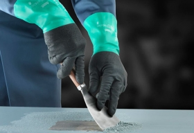 Ansell Unveils Alpha Tec 58-128 with ANSELL GRIP Technology for Workers