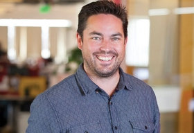 Michael Mothner, Founder and CEO, Wpromote