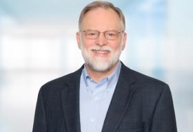 Dr. David McCallie Jr., SVP, Medical Informatics at Cerner Corporation [NASDAQ:CERN]