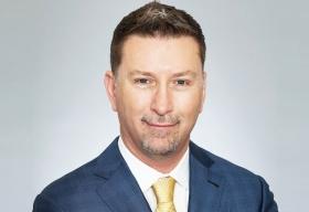 David Thompson, EVP, Global Operations & Technology & CIO, Western Union