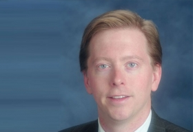 David Otte, CIO, Bingham Greenebaum Doll LLP