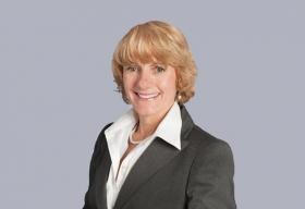 Melody Childs, Associate Provost & CIO, University of Alabama in Huntsville