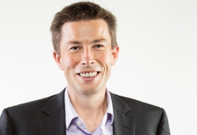 Gareth Noyes, Chief Strategy Officer, SVP Strategy & Corporate Development, Wind River