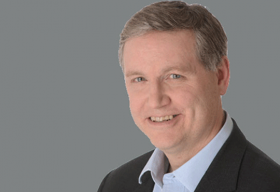 Scott Alcott, CIO, Comcast Cable