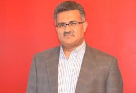 Kalyan Sundhar, VP- Mobility, Assessment, Virtualization and Media, Ixia