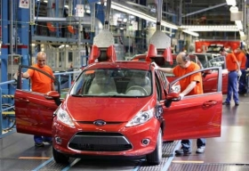 Creative Solutions To Fuel The Automotive Industry