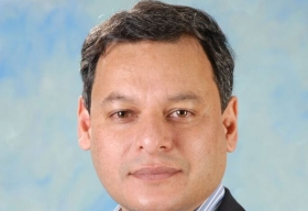 Anand Pradhan, Head of the Aerospace & Defense segment, TCS
