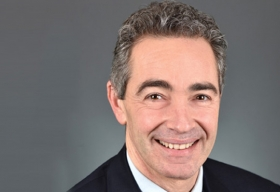 Daniel Nigrin, MD, SVP & CIO Boston Children's Hospital