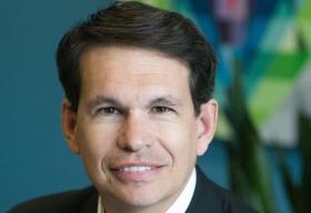 Patrick Desbrow, CIO, VP of Engineering, Crown Peak