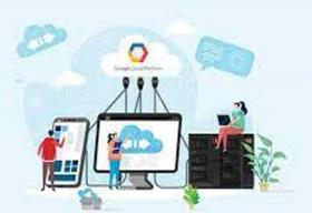 Why Firms Should Choose Google Cloud Hosting