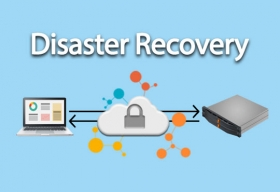 The Benefits of Cloud-Powered Disaster Recovery