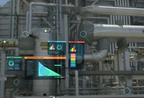 Can Automation Enhance the Economy of Power Plants?