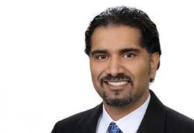 Sreekar Krishna, Director, Data & Analytics, KPMG LLP
