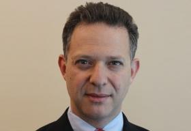 Isaac Sacolick, CIO/CTO, Greenwitch Associates