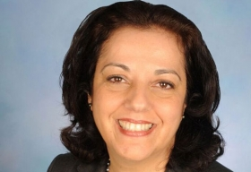Rosa Akhtarkhavari, CIO, City of Orlando