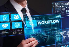 Work Smart with a Workflow Management in Place
