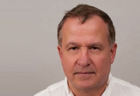 Mark Horbal, CIO, SpringBIG Inc.
