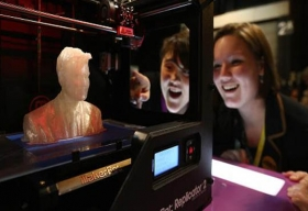 Surge in 3-D-Printing Stocks Largely Hype, Analysts Say