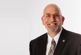 Gary Hayslip, Deputy Director, CISO, City of San Diego