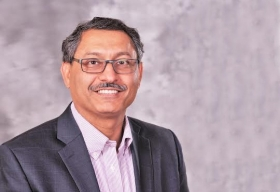 Karan Puri, Corporate VP and Head of Commercial and Consumer Services, HCL Technologies