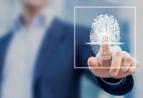 Seamless Travel Experience with Biometric Scanning