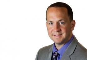 Anthony Joy, CIO, Cleveland Metroparks