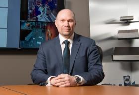 Tim Palmquist, VP Americas, Milestone Systems