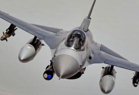 Northrop Grumman's Litening Pod Completes 2 Million Operatin