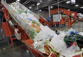 Liquefying Plastic Waste to Generate Fuel, A New Clean Conversion Technology