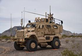 How is the U.S. Army Utilizing New Technology in Electronic Warfare?