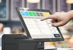 How Does a POS System Integrated with Online Ordering Work?