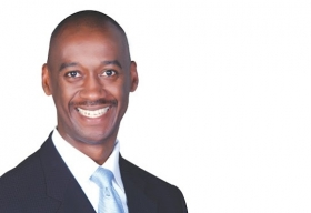 Omar C. Reid, Former HR Director, City of Houston