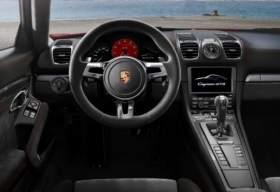 Porsche Unwilling to Share Exclusive Data with Google; Inste