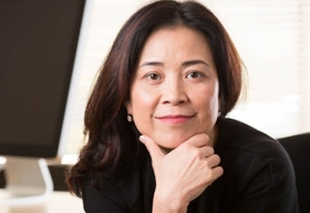 Selina Lo, CEO, Ruckus Wireless