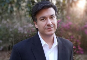 Fred Piazza, CIO, LSU AgCenter
