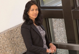 Rekha (Sasirekha) Ramesh, SVP, Global Head of IT & Digital Strategy, Daymon Worldwide