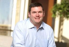 Chad Lindbloom, CIO, C.H. Robinson