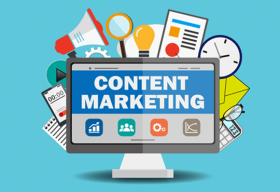 New Content Marketing Platform Leveling up Content Creation