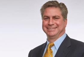 Ken Spangler, SVP & CIO FedEx Ground and FedEx Freight, FedEx Services IT