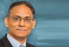 Raman Mehta, CIO, Visteon Corporation