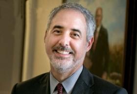 Marc Hoit, Ph.D., F.SEI, F.ASCE, Vice Chancellor for IT & CIO, NC State