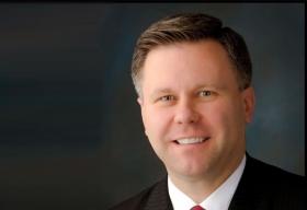 Randy Miskanic, CIO & EVP, United States Postal Service